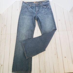 Kut From The Kloth Boot Cut Jeans 12